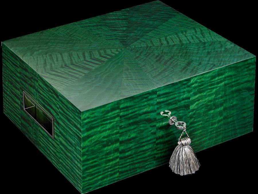 Tai Yang Emerald