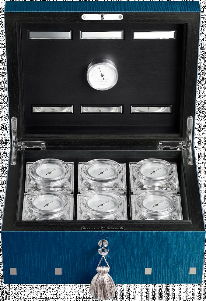 configuration 6 crystal